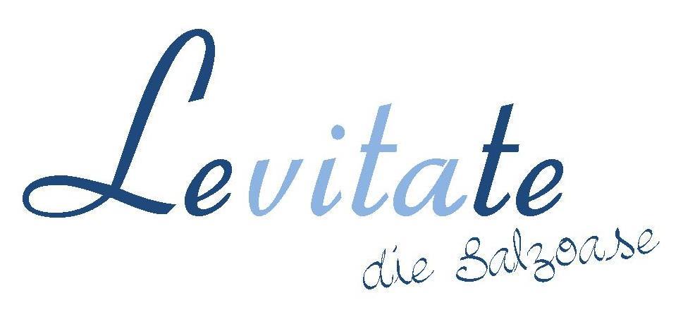 Salzoase Levitate